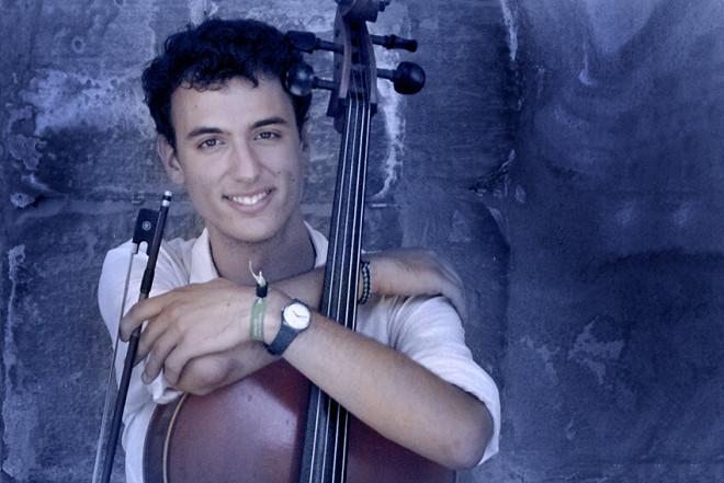 Concert de Nadal: Pau Valls @ Torre de l'Amo de VILADOMIU NOU