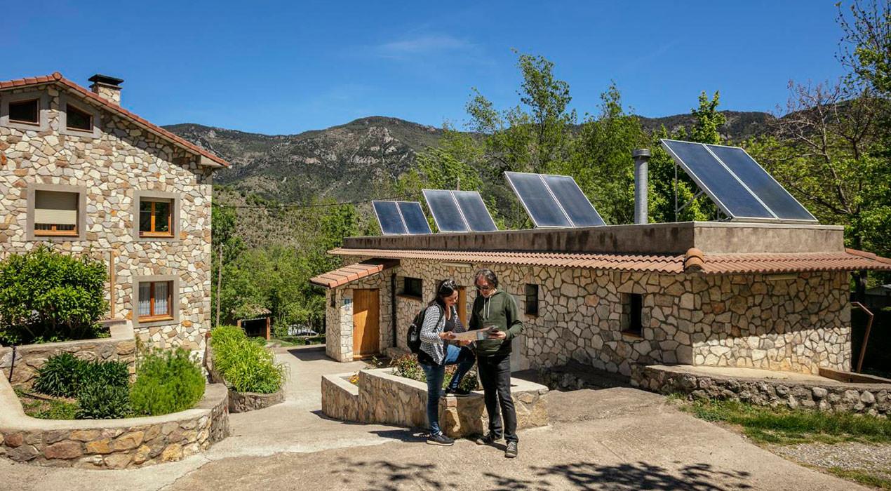El Berguedà, una de les 100 millors destinacions turístiques sostenibles del món