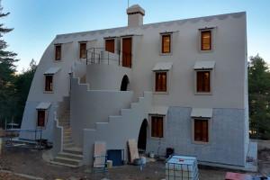 La Pobla de Lillet recupera el Xalet del Catllaràs, un dels tresors que hi va deixar Antoni Gaudí