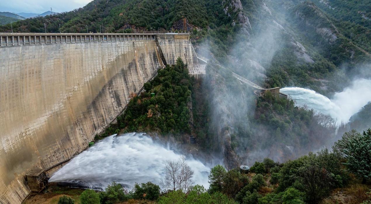 El Consell Comarcal del Berguedà inicia els tràmits per tenir més competències en la gestió de l'aigua