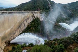 L'ACA destina set ajuts al Berguedà per millorar el subministrament d'aigua