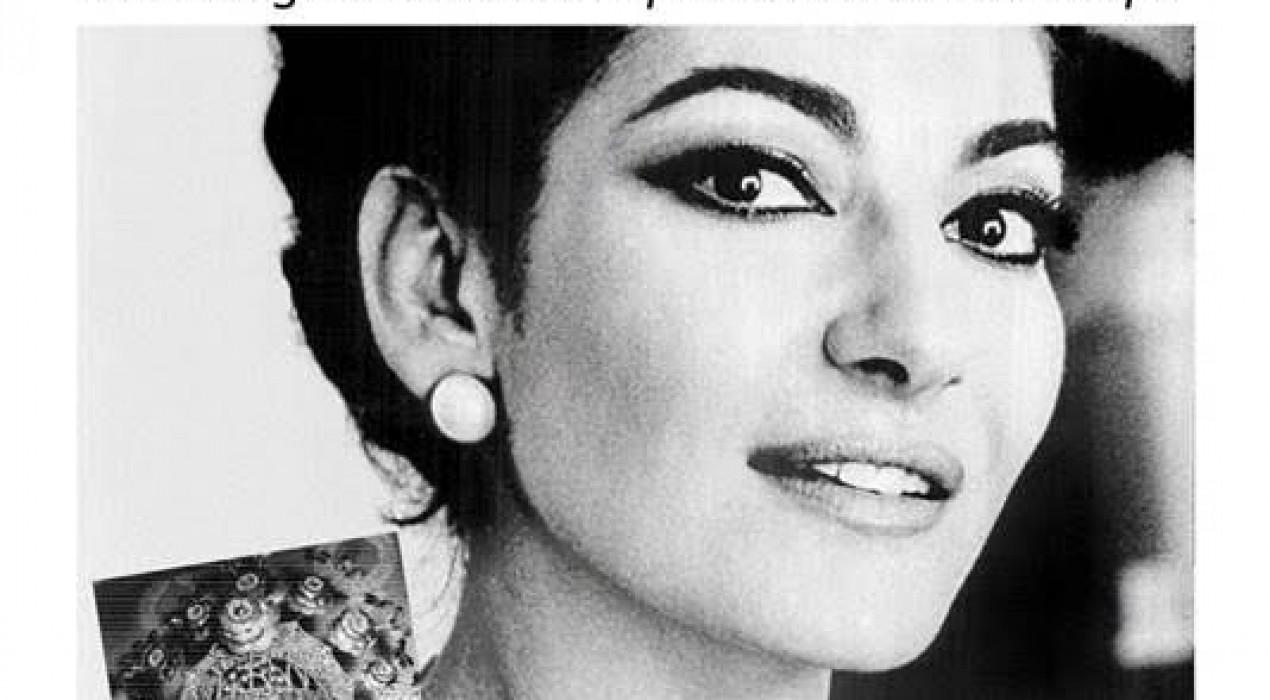 Club de música: Maria Callas