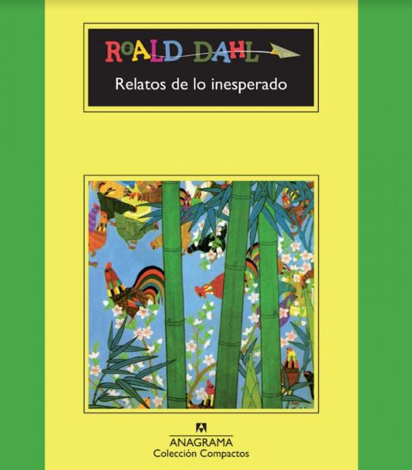 Club de lectura: Relatos de lo inesperado @ Biblioteca Ramon Vinyes i Cluet (BERGA)