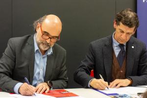 L'ACEB i la Patronal Metal·lúrgica de la Catalunya central s'alien per oferir formacions al Berguedà