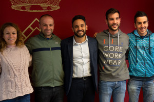 El Campionat Berguedà de Cros aterra diumenge a Graugés per acostar la disciplina a totes les edats