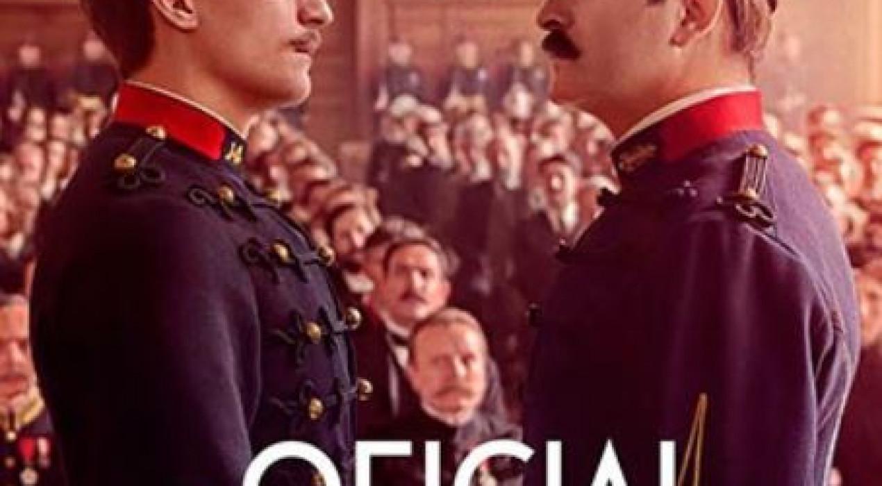 Cinema a Berga: EL OFICIAL Y EL ESPÍA