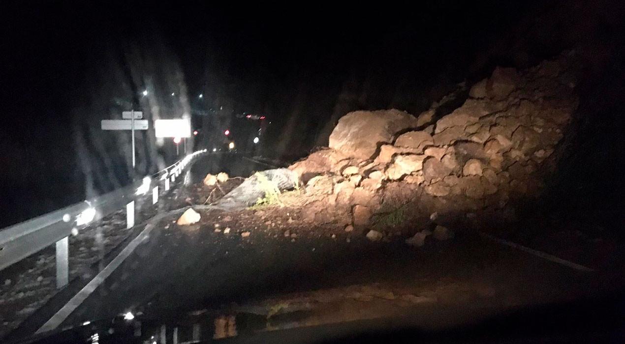 Els veïns de Sant Julià de Cerdanyola poden tornar a sortir del poble després d'hores d'aïllament