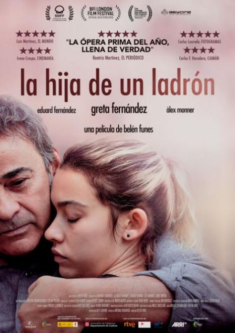 Cicle Gaudí: LA HIJA DE UN LADRÓN @ Teatre Patronat de Berga