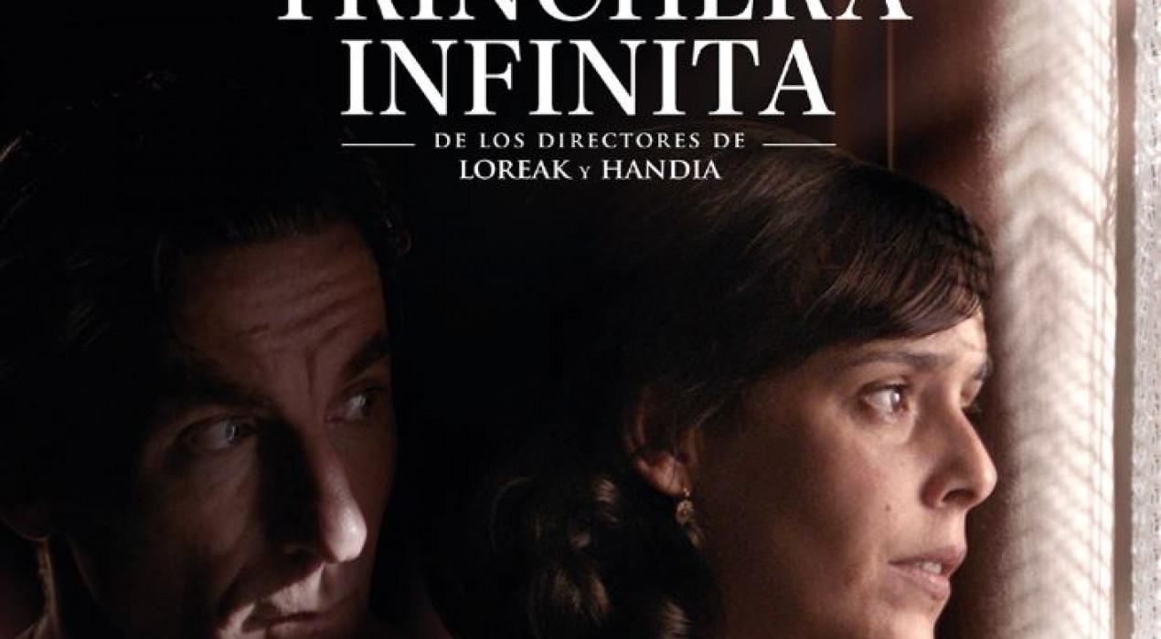 Cinema a Berga: LA TRINCHERA INFINITA