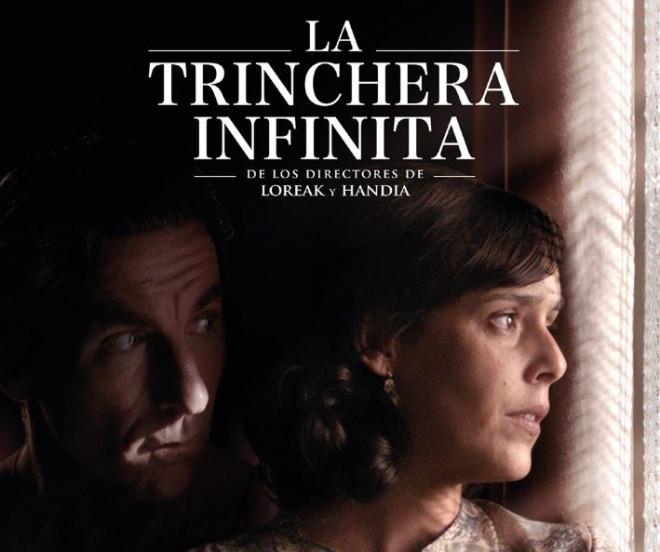 Cinema a Berga: LA TRINCHERA INFINITA @ Teatre Patronat de Berga