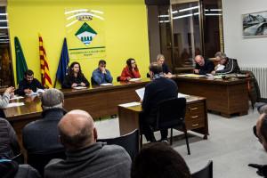 L'Ajuntament de Cercs encoratja les entitats del poble a fer una consulta popular sobre la incineradora