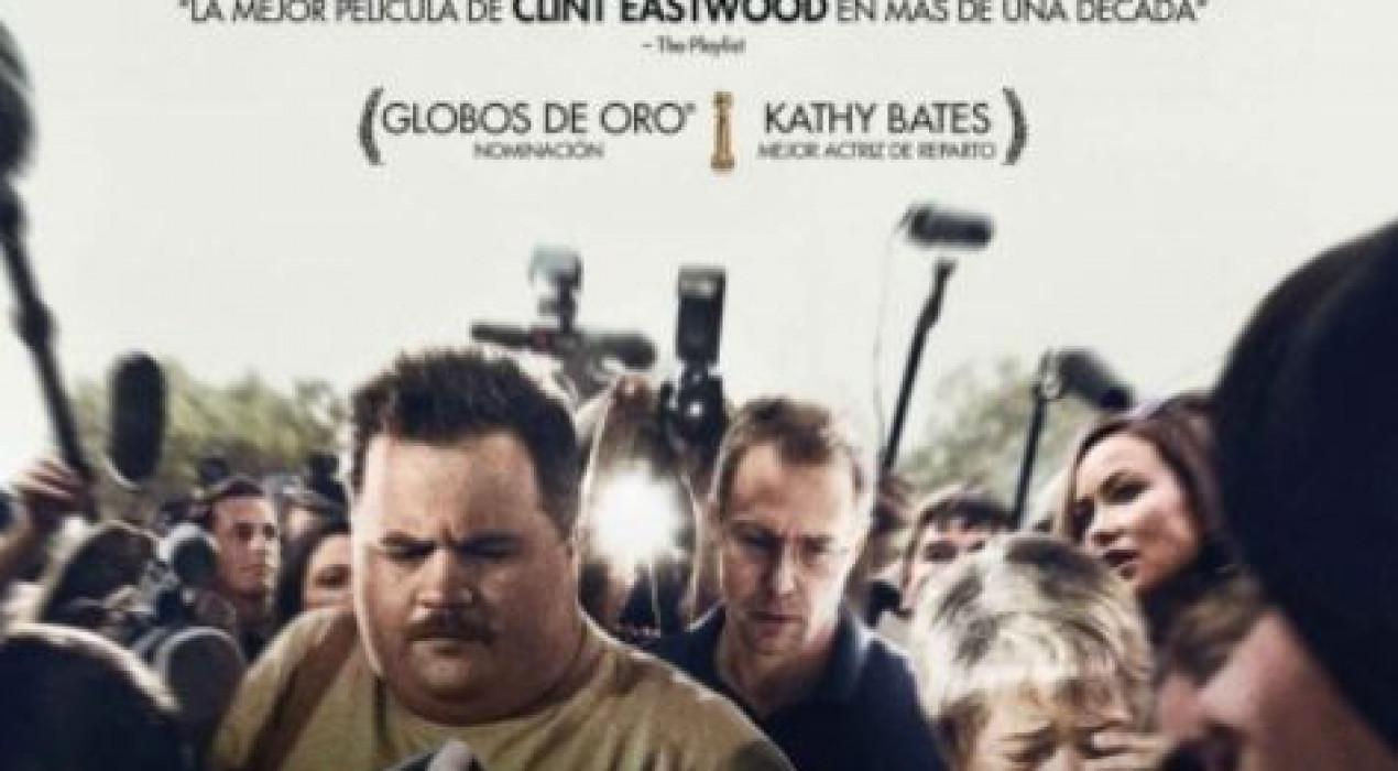 Cinema a BERGA: RICHARD JEWELL