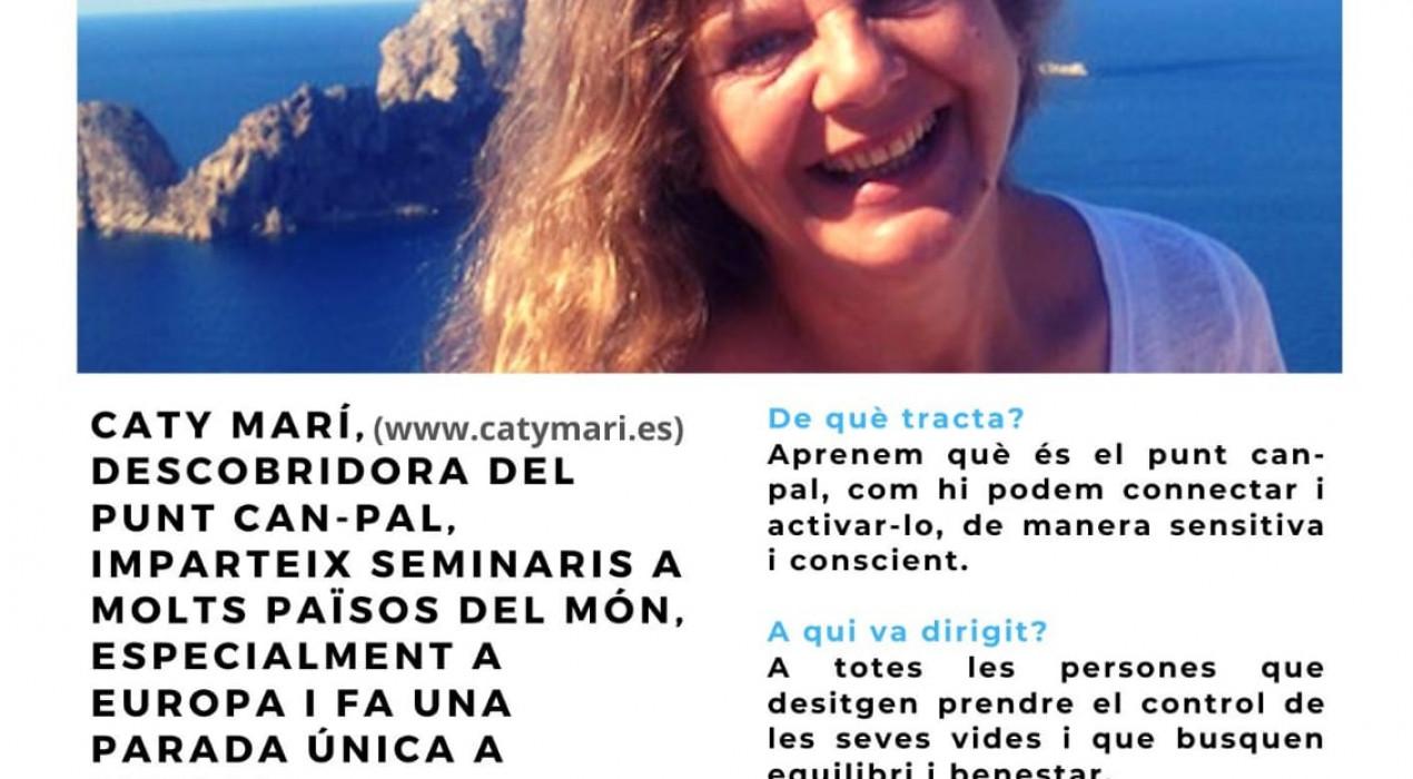 Seminari sensitiu de Caty Marí