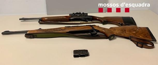 200218 NdP010 - RPC Armes de foc comissades