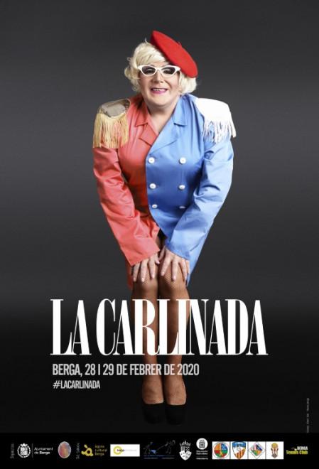 CARLINADA 2020 @ Plaça Sant Pere (BERGA)