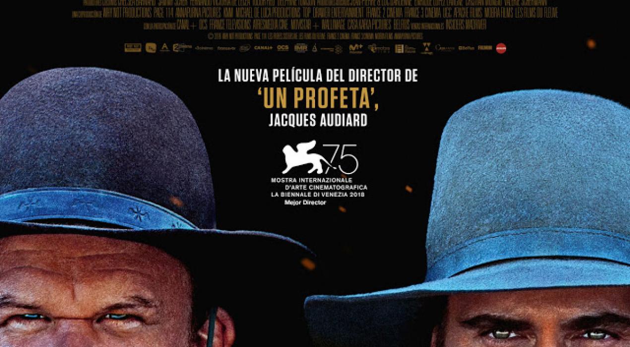 Cinema a AVIÀ: Los hermanos sisters