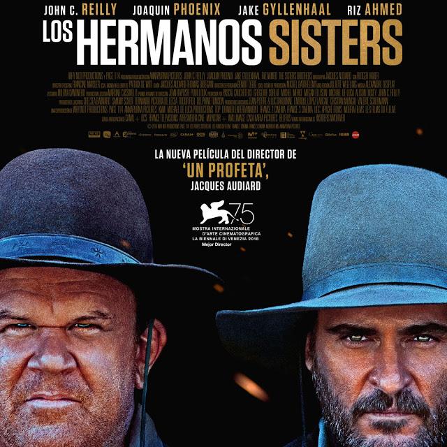 Cinema a AVIÀ: Los hermanos sisters @ Ateneu d'Avià