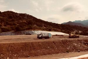 Surten a concurs les obres per ampliar l'abocador del Berguedà per onzena vegada