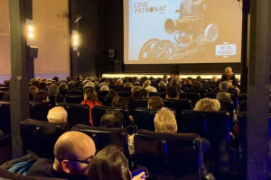 """Els gestors de les projeccions al Patronat reiteren """"la voluntat de reobrir i mantenir el cinema al Berguedà quan sigui possible"""""""