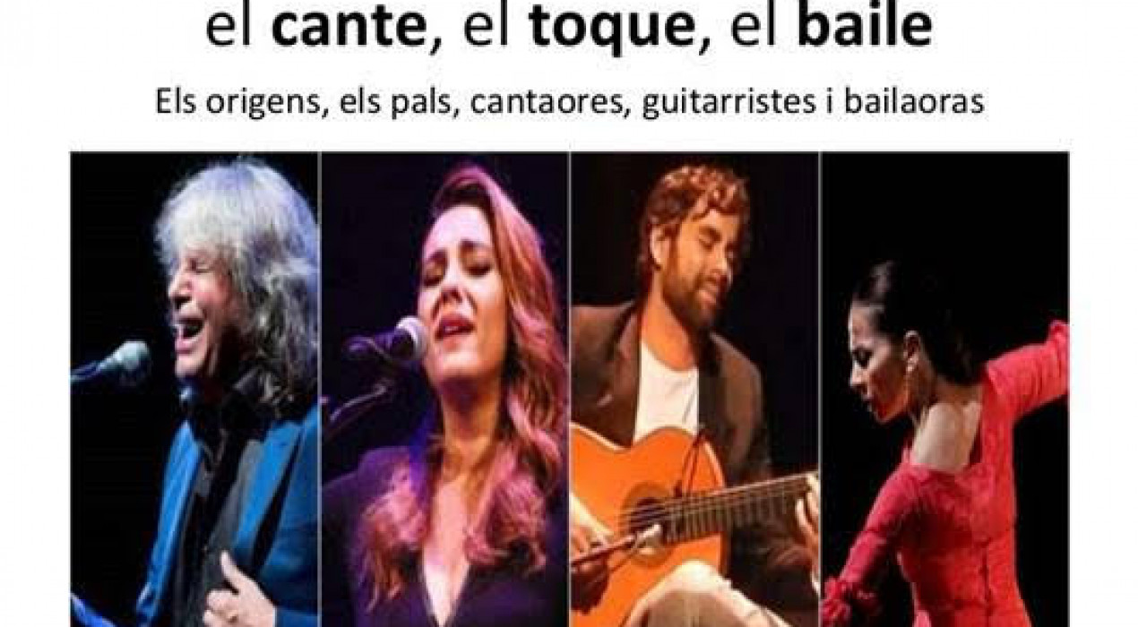 Club de música: flamenc