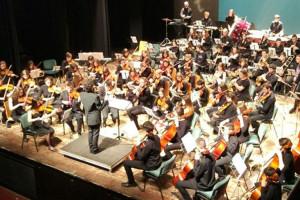 Uns 70 estudiants de música de Berga, la Seu i Puigcerdà protagonitzen diumenge el concert simfònic del Conservatori
