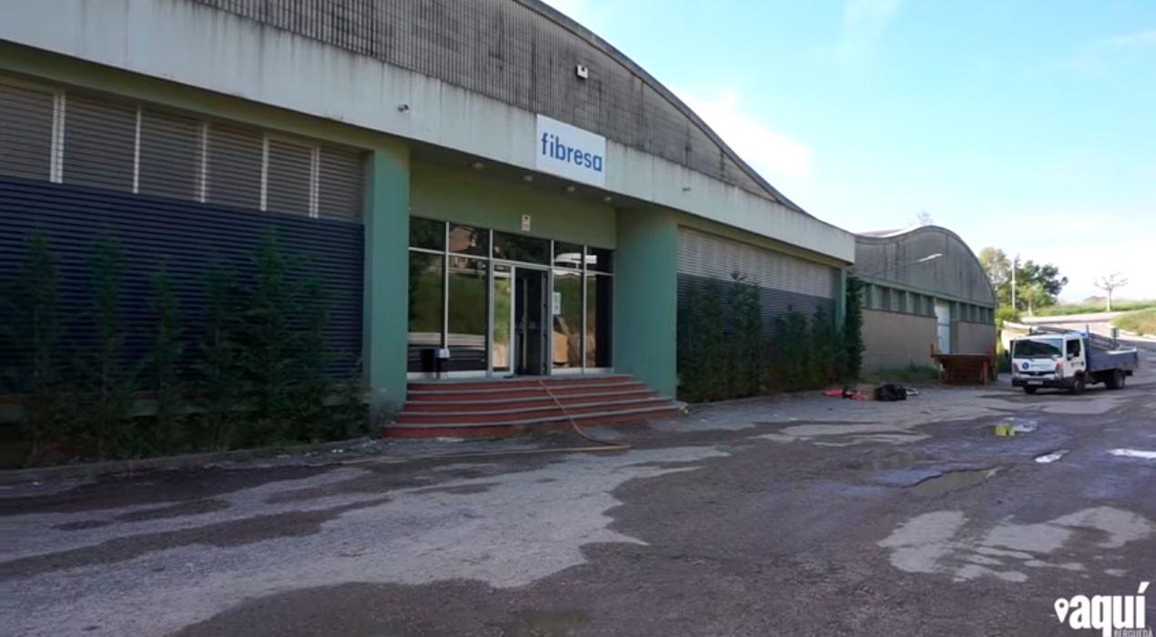 Dues empreses del Berguedà reben un ajut de 100.000 euros per al reciclatge i reutilització de residus industrials
