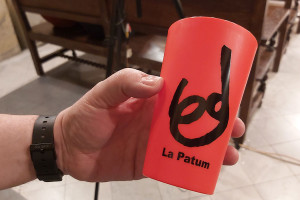 Junts per Berga proposa crear gots reutilitzables de Patum per reduir quilos de plàstic per Corpus