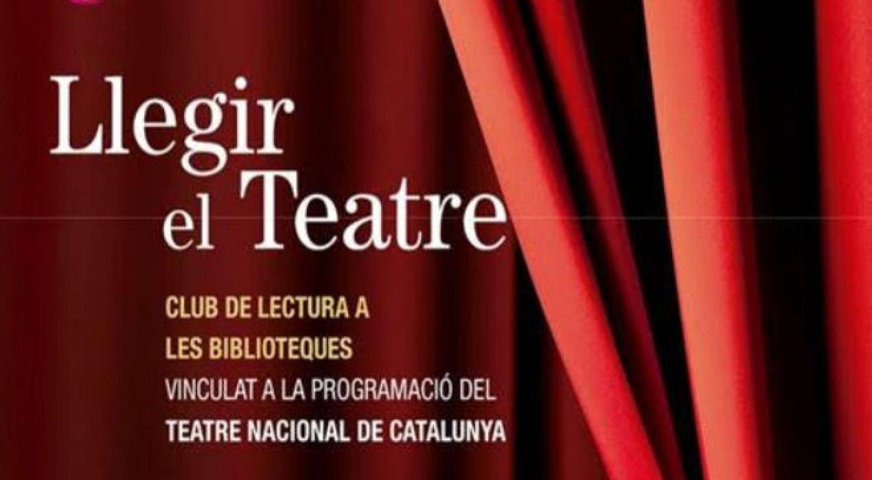 Llegir el teatre: Justícia