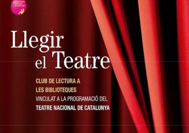 Llegir el teatre: Justícia @ Biblioteca de Gironella