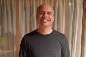 Oriol Baños, nou president de l'Associació d'Agroturisme del Berguedà