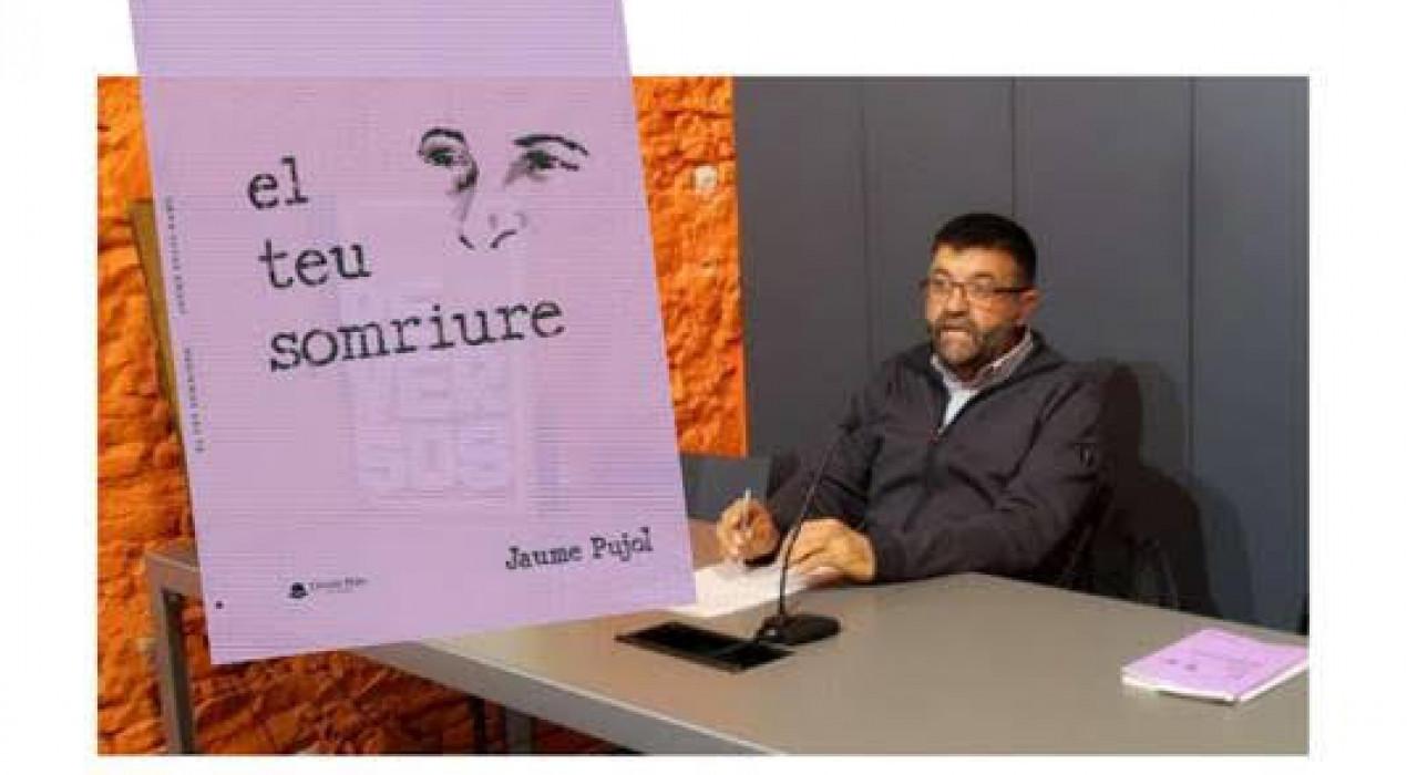 """Presentació del poemari: """"El teu somriure"""""""