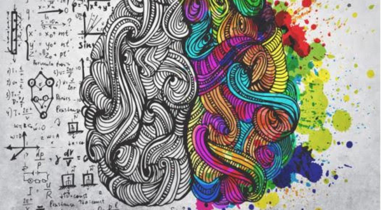 Potenciar la ment amb la creativitat