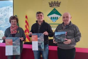 La desaparició de Sant Salvador de la Vedella s'explica per primer cop a Barcelona aquest febrer