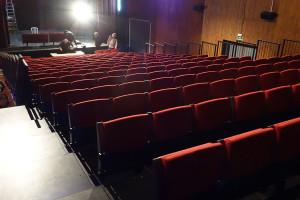 Berga també ajorna la mostra teatral d'estiu per la previsió de pluges