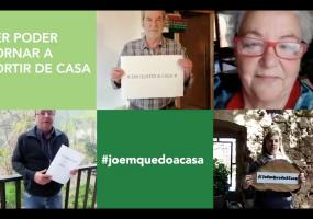 Els alcaldes i alcaldesses del Berguedà també es queden a casa