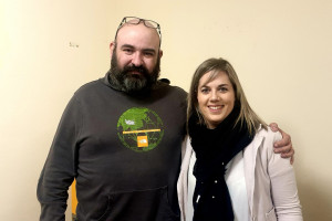 L'alcaldessa de Montclar, Raquel Sala, nova presidenta d'ERC al Berguedà