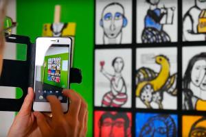 La Biennal de Romànic amb els ulls de Picasso, entre les 100 millors propostes sostenibles del món