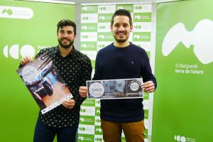 Els comerciants de tot el Berguedà uneixen esforços per primer cop en una campanya per reivindicar els productes de proximitat