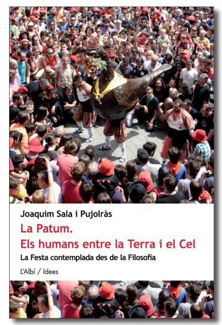 """Presentació llibre: """"La Patum. Els humans entre la Terra i el Cel"""" @ Casal d'Europa (Pavelló de Suècia - BERGA)"""