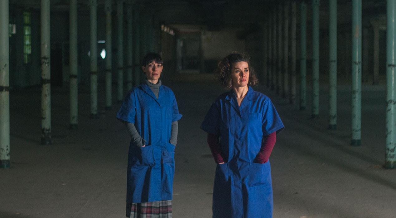 'El silenci dels telers' s'estrena aquesta setmana a Manresa i debutarà al Berguedà a la tardor