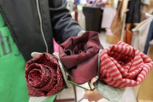 Ginkgo vendrà les seves roses solidàries el 23 de juliol i donarà els beneficis a la Marató de TV3