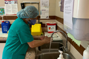L'Agència de Desenvolupament torna a obrir una borsa d'emergència per suplir les baixes de personal sanitari al Berguedà