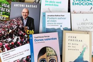 El Sant Jordi dels carrers buits empeny les llibreries del Berguedà a atendre comandes a domicili i per internet