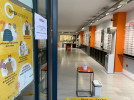 Bergacomercial recull els tiquets del petit comerç per sortejar vals de compra de 200 euros i àpats en restaurants
