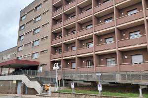 L'hospital de Berga segueix sense casos positius de Covid