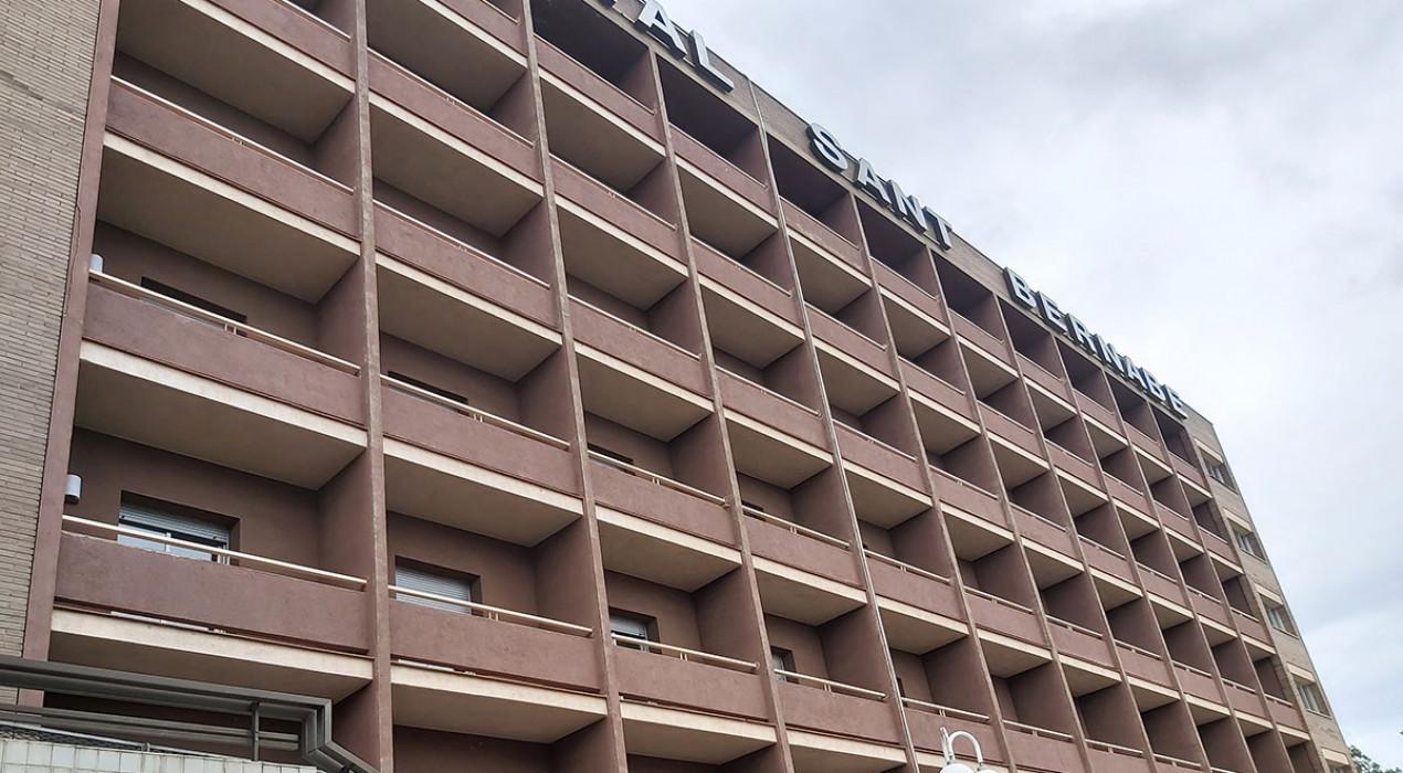 Repunten els casos greus de Covid-19 al Berguedà: l'hospital de Berga ha hagut d'ingressar set pacients en una setmana