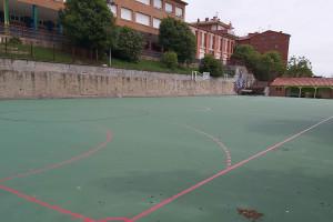 L'Ajuntament de Berga acaba el nou pati de l'Escola Sant Joan i anuncia obres importants a l'Escola Santa Eulàlia