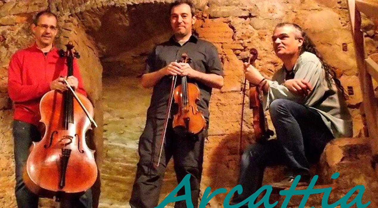 Concert Arcattia