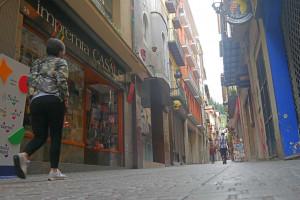 Més de 160 establiments del Berguedà reben 401.260 euros per reactivar el petit comerç