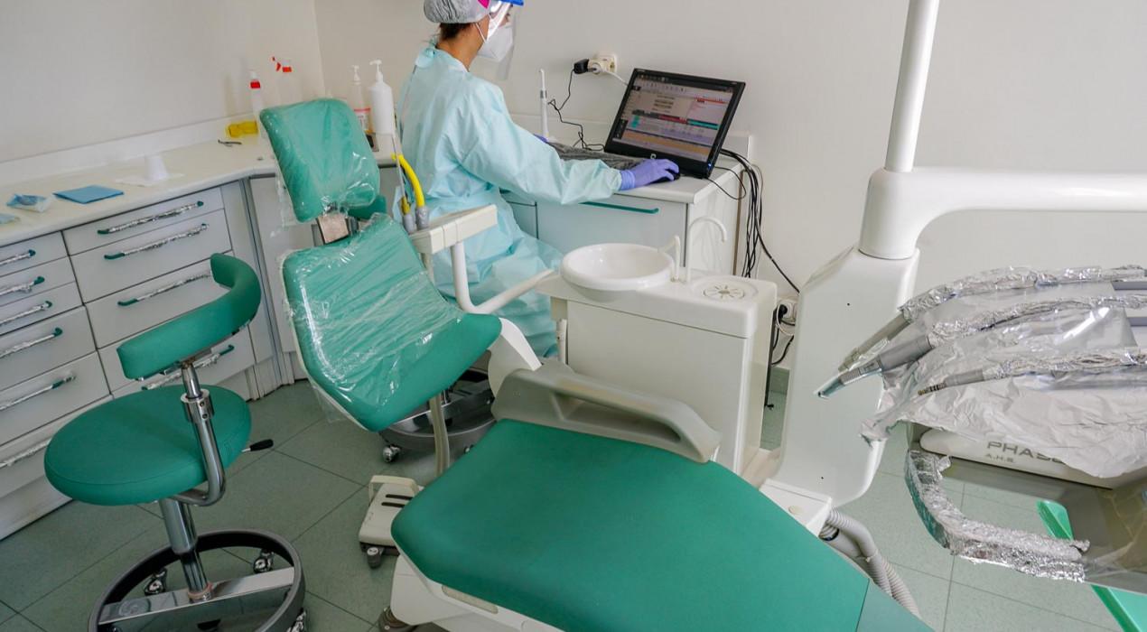"""Dental Basterretxea: """"Podem afirmar que la nostra clínica segueix sent 100% segura per els nostres pacients"""""""
